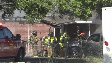 UPDATE: Electrical wiring in attic may have caused devastating house fire, marshal says