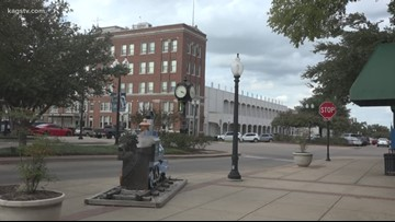 UPDATE: Blue Duck Electric Scooters have landed in downtown Bryan, and the verdict is...