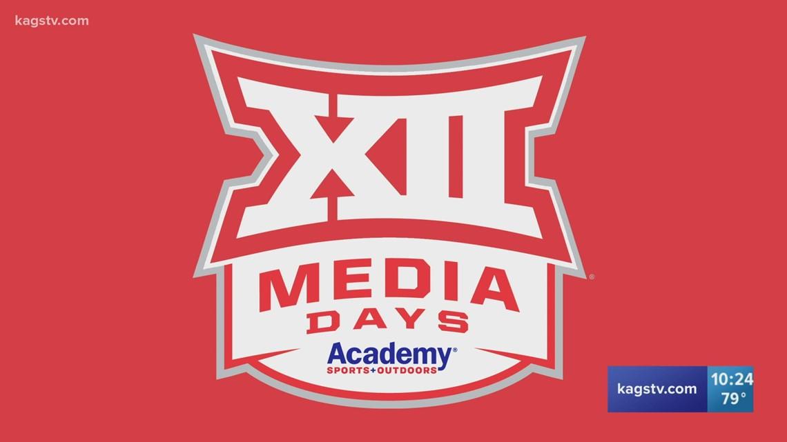 Oklahoma, TCU & Iowa State take the Stage at Day 1 of Big 12 Media Days
