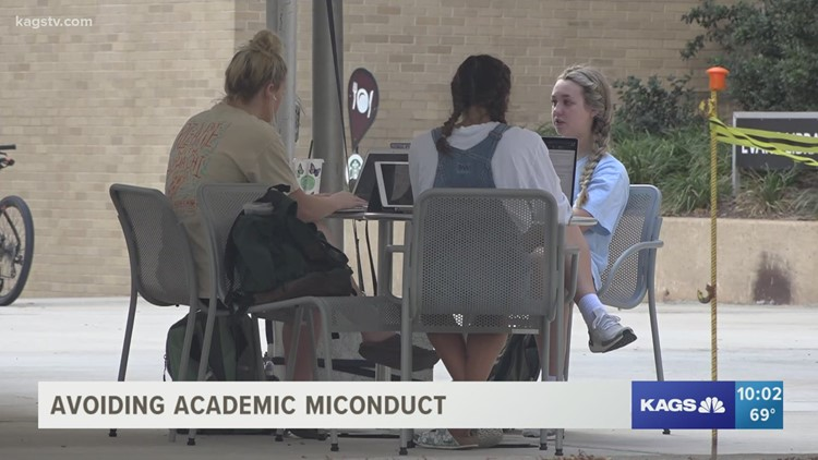 Texas A&M to utilize proctoring to help stop cheating