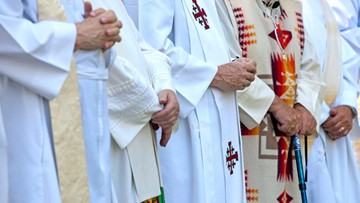 Clergy with Brazos Valley ties named in Archdiocese of Galveston-Houston's 'credibly accused' sex abuse list