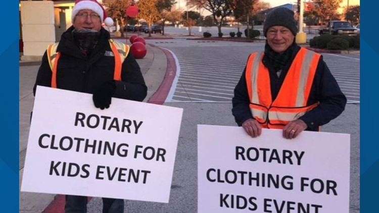 College Station Rotary Club strives to support local businesses