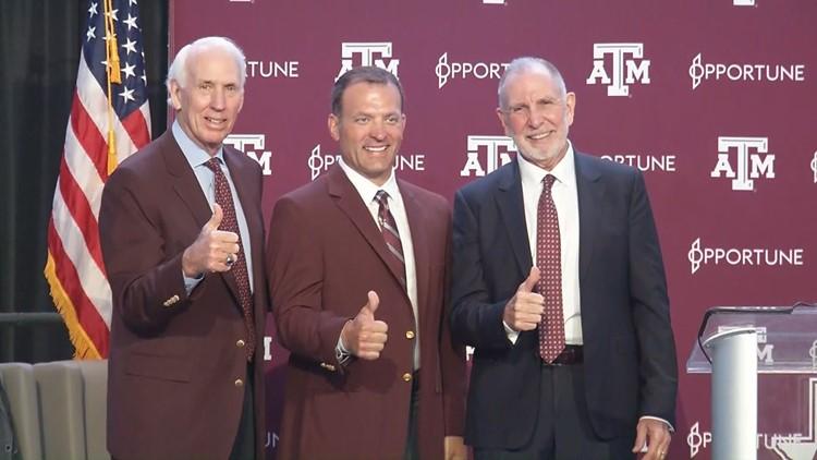 Ross Bjork not interested in having Texas & Oklahoma join SEC