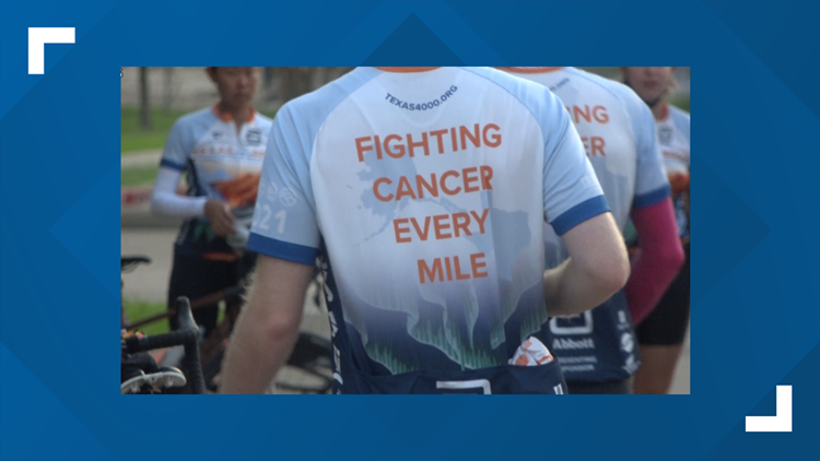 Going the Distance: How Texas 4,000 plans to ride cancer off into the sunset