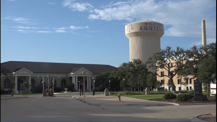 Texas A&M prepares for 'near-normal' return this fall