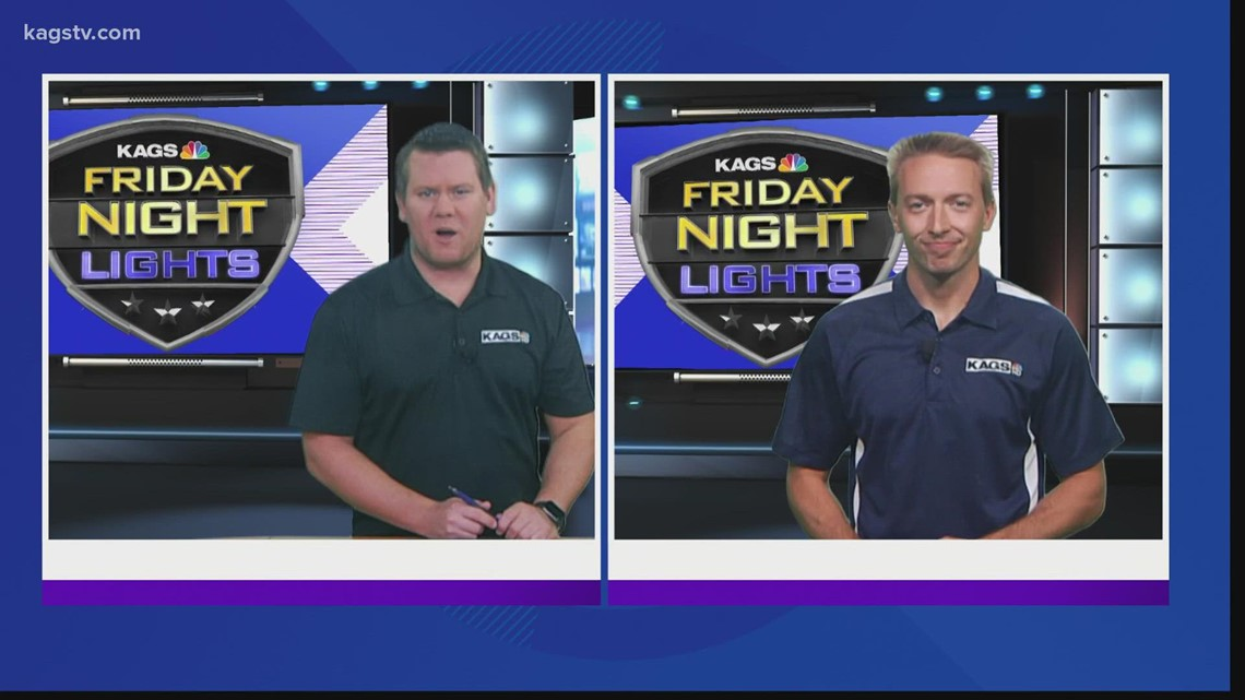 Friday Night Lights: Week 13 and Area Round Highlights and Scores