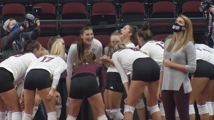 Volleyball Earns SEC Community Service Team Honors