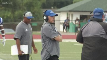 (11) Blinn opens 2019 campaign with blowout win over Texas A&T