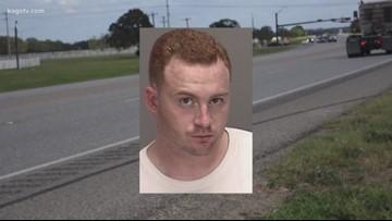 Bryan man enters not guilty plea for fatal DWI crash
