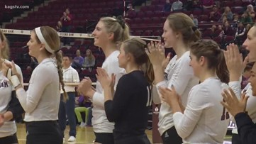 Texas A&M Volleyball Releases 2019 Schedule
