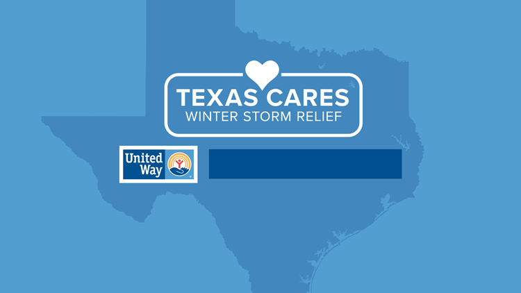 United Way ready to support community impacted by winter storm
