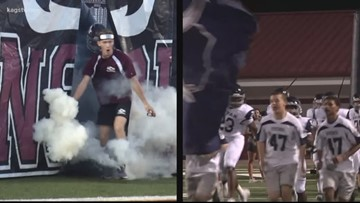 (6) A&M Consolidated and Bryan set to meet in the Friday Night Lights Game of the Week