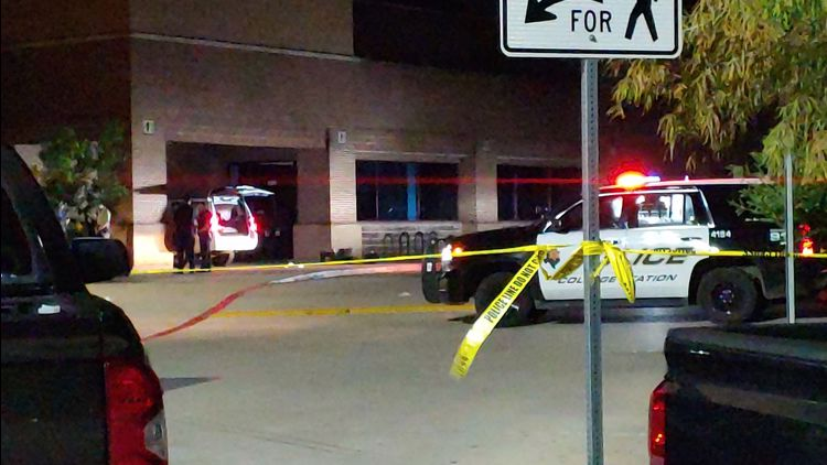 UPDATE: CSPD identifies suspect, victim in homicide investigation