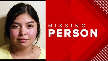 FOUND: Missing teen located in south College Station