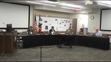 CSISD board members approve property tax decrease