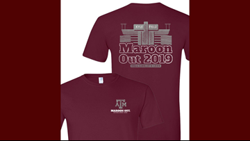 Maroon Out expands tradition from single game to season-long celebration