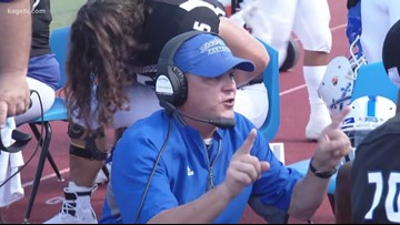 Blinn football set to hold annual tryout on Saturday
