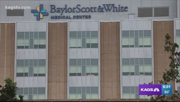Labor and delivery services to resume at Baylor Scott & White in Brenham
