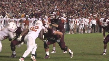 TAMU students vote to restore Aggie-Longhorn rivalry game, results to be sent to administration