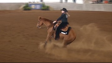 Fences and Horsemanship Place in Top Three in Final NCEA Event Rankings