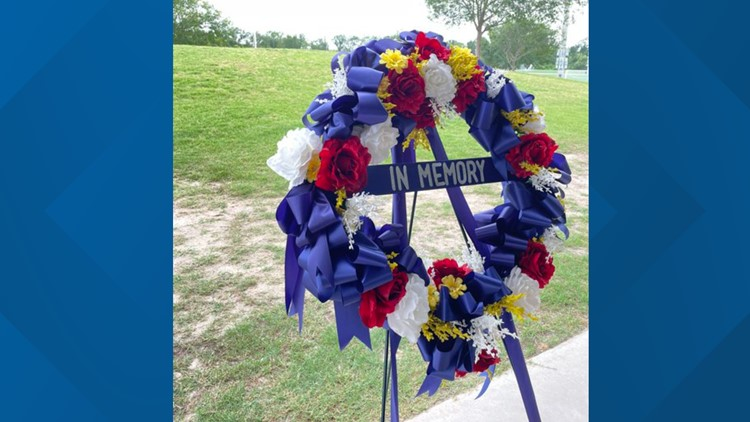The 34th Annual Law Enforcement Memorial Service honors the fallen