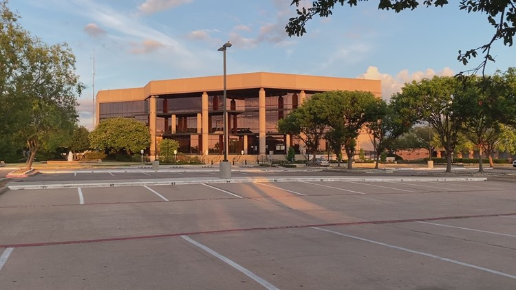 City of Bryan lays out 2022 budget plans