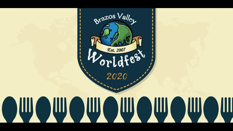 Indulge in international cuisine with your Brazos Valley Worldfest restaurant passport