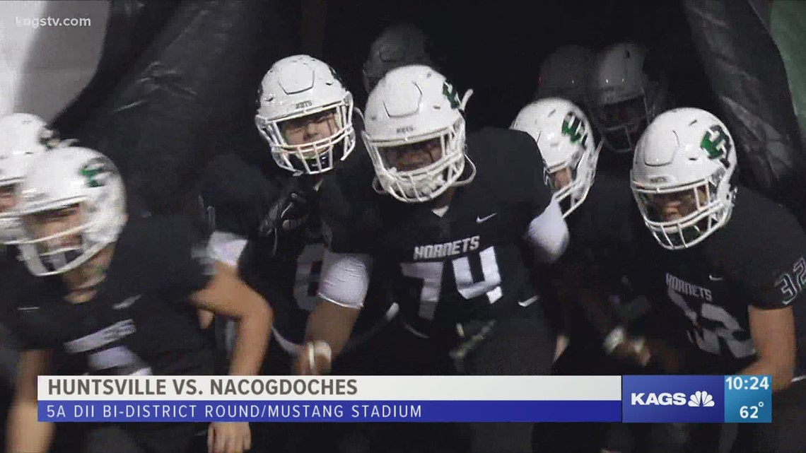 Friday Night Lights: Bi-District and State Semifinal playoff coverage
