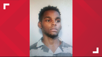 UPDATE: Madisonville police make quick arrest in attempted store robbery