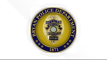 Member of Bryan Police Department's command staff under investigation for assaults