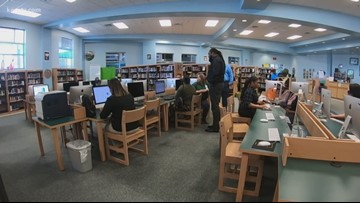 Bryan ISD looking to fill jobs around the district