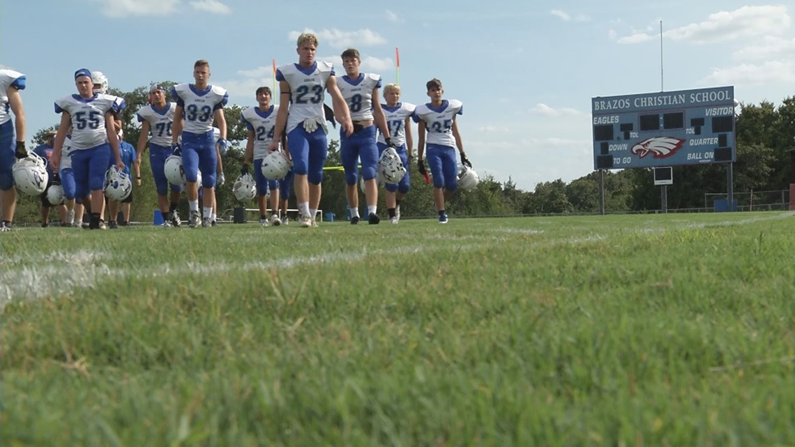 FNL Preview Series: Brazos Christian Transitioning to Air-Raid Offense