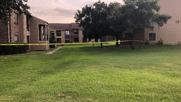 One person taken to hospital after shooting near College Station park