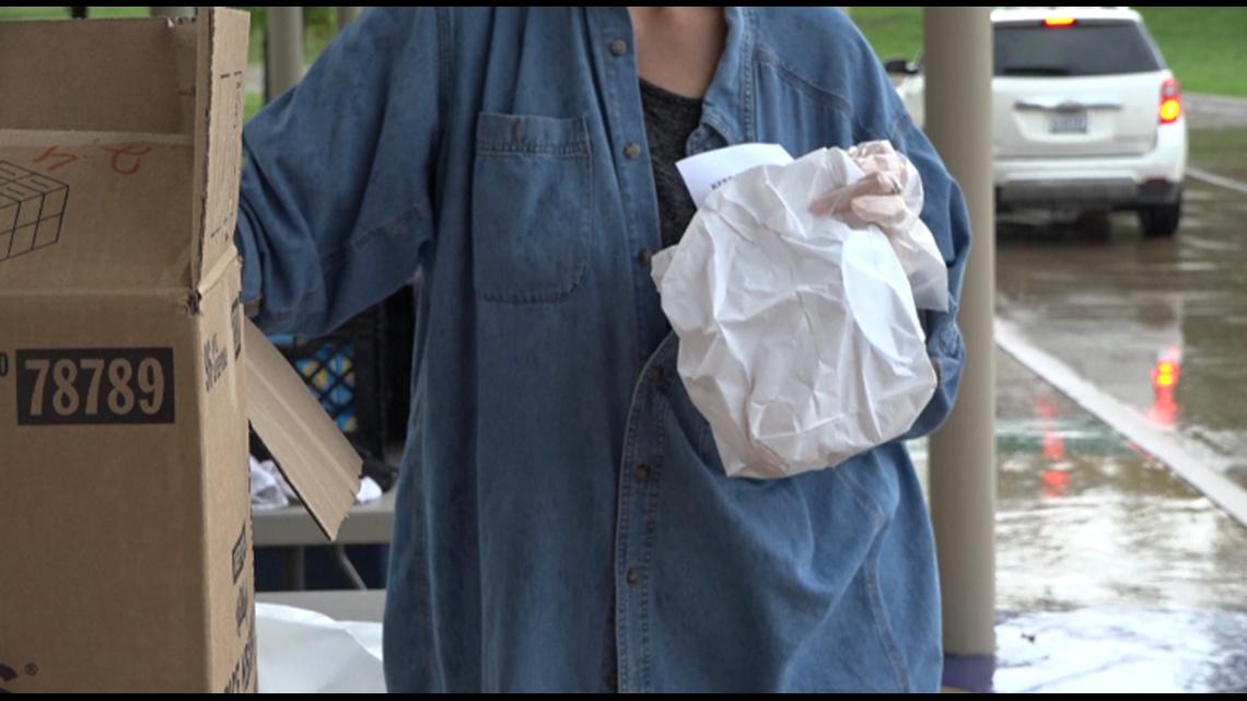 Brenham ISD suspends drive-thru meals