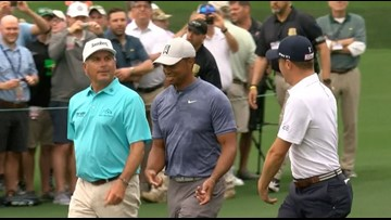 Plenty of big names could be in contention for 83rd Masters