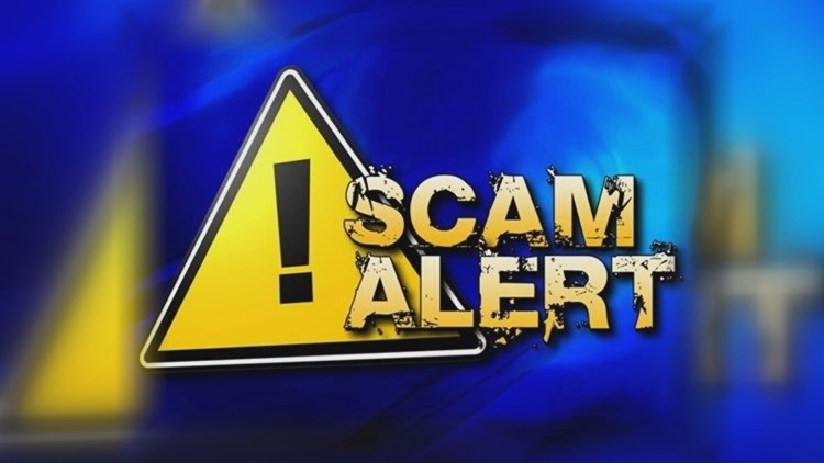 CSPD raises awareness regarding Social Security phone SCAMS