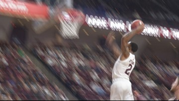 Aggies to Face Texas in Lone Star Showdown on December 8