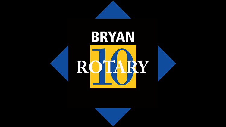 Bryan Rotary Club recognizes growing businesses in the Brazos Valley