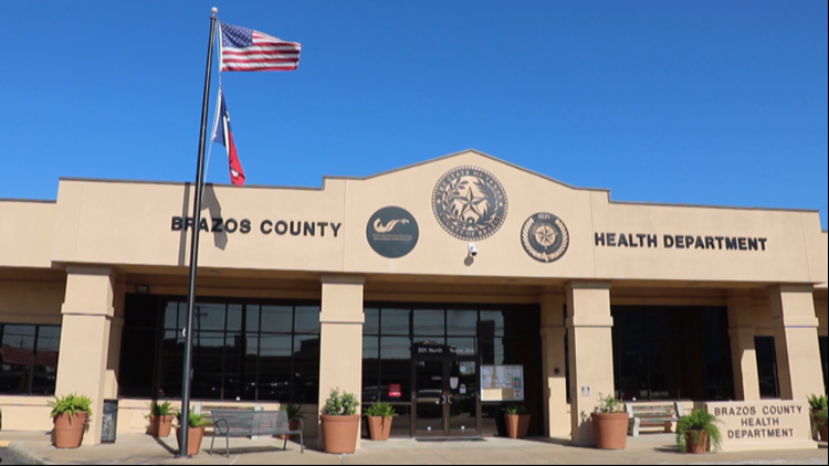 Brazos County Health District confirms COVID-19 Delta variant in the Brazos Valley