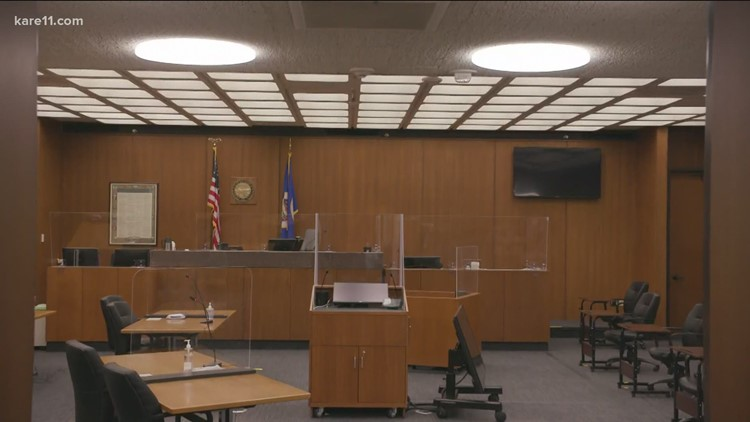 What we know about the jurors in the Derek Chauvin trial