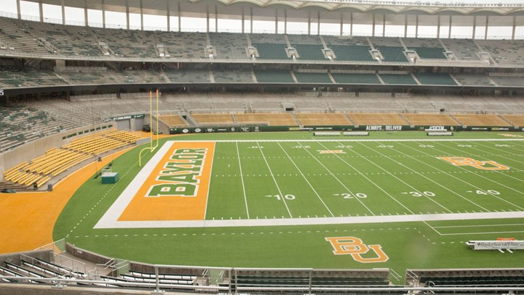 Report: Baylor did not violate NCAA rules on reporting allegations of sexual violence