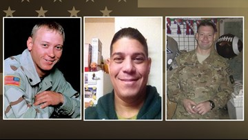 Four years later: Remembering the victims of the 2014 Fort Hood shooting