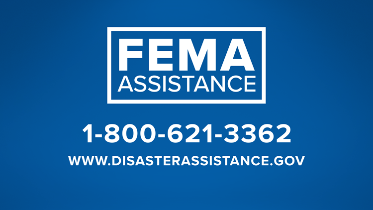 FEMA offering rental assistance to Texans impacted by historic winter storm