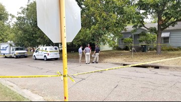 2 children found dead in Temple home were there for days, police say