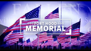 10 years later | Families, friends, community honor victims of Fort Hood mass shooting