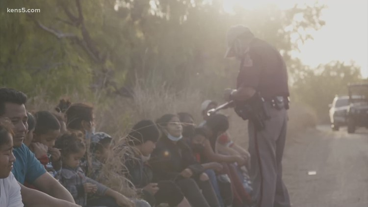 Some in border communities 'tired of photo ops' ahead of Congressional visit