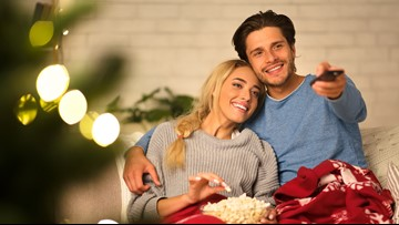 Get paid $1,000 to watch Hallmark movies