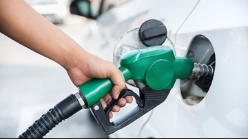 Texas-sized savings for drivers; gas prices are falling