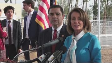 Border Patrol agent spouse implores Speaker Pelosi to reconsider border wall for agent's sake