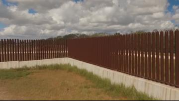 Texas Lt. Gov. says state could build part of border wall